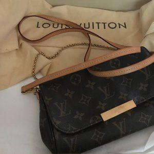 Louis Vuitton Crossbody DISCONTINUED
